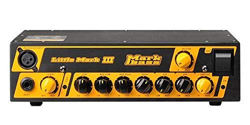 MARKBASS (マークベース) ベースアンプヘッド LITTLE MARK III ベースアンプヘッド
