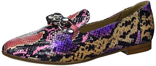 Donald J Pliner Women's Loafer, Lavendar, 9