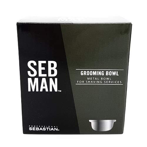 Sebastian Professional SEBメンズアクセサリーシェービングボウル