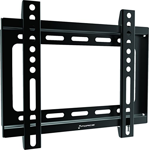 """GForce GF-P1757-1213 Fixed TV Wall Mount for 17"""" to 42"""" TVs"""