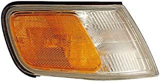 Eagle Eyes FR254-U000R Mercury Passenger Side Park//Signal Lamp