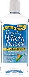 organic witch hazel