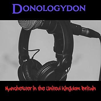 Manchester in the United Kingdom Britain