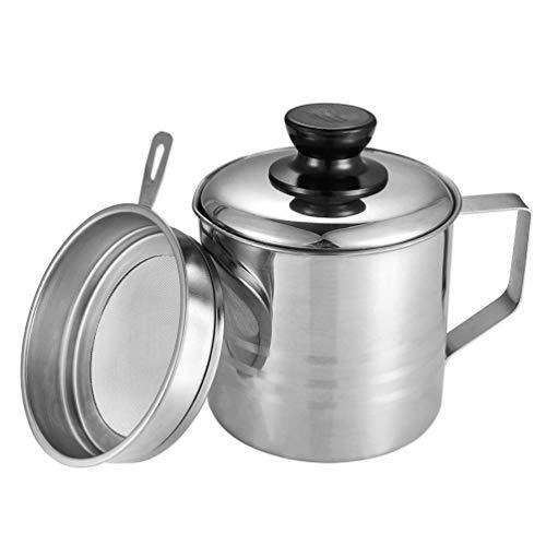 HIC Brands that Cook Scoop N Brew 6-1//2-Inch Tea Infuser Scoop