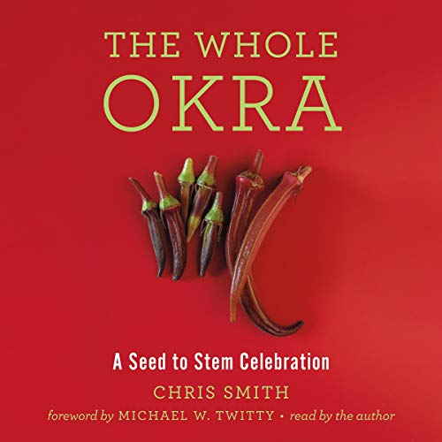 The Whole Okra audiobook cover art