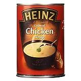 Heinz Cream of Chicken Sopa - 400 gr