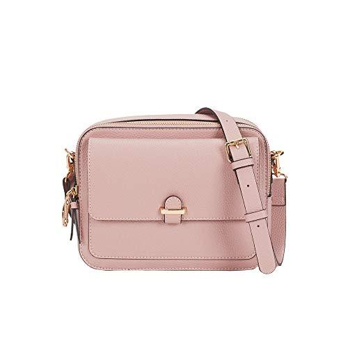 Parfois - Umhängetasche Mit Außentasche - Damen - Größe L - Rosa