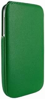 Piel Frama iMagnum Leather Case GREEN for Samsung Galaxy S4 GT-i9500