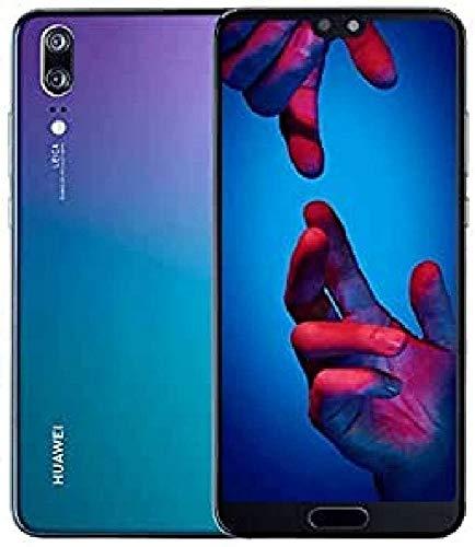 Huawei P20 4G64GB Dual-SIM Twilight EU (International Version)