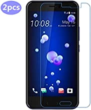 Screen Tempered Glass for HTC U11 Life, Ultra-Thin Screen Protector Protective Film for HTC U11 Life [2pack]