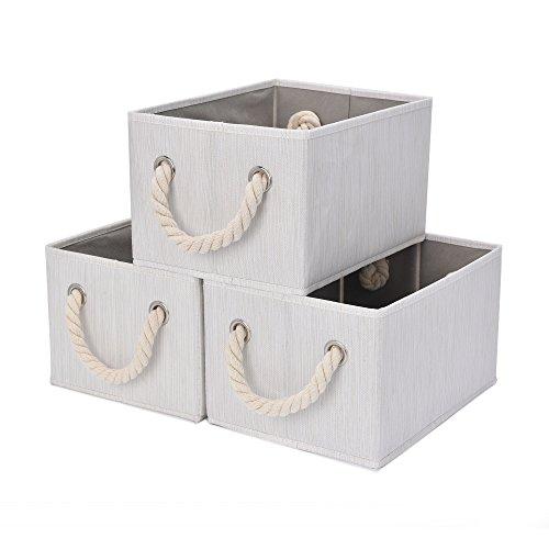 Open Storage Bins