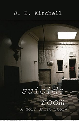 Suicide Room (English Edition)