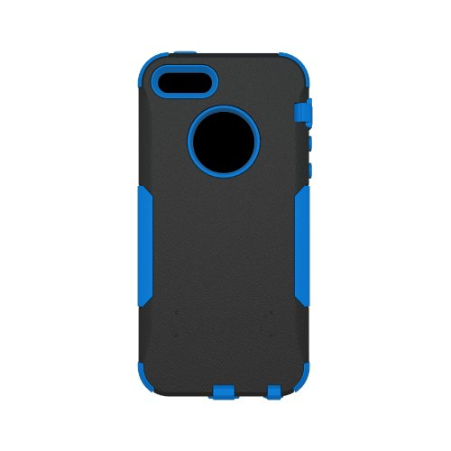 Trident Case AEGIS for iPhone 5 - Retail Packaging - Blue