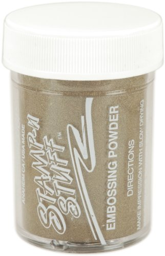 Stampendous 0,5Oz Detail Embossing-Puder, Gold Blickdicht