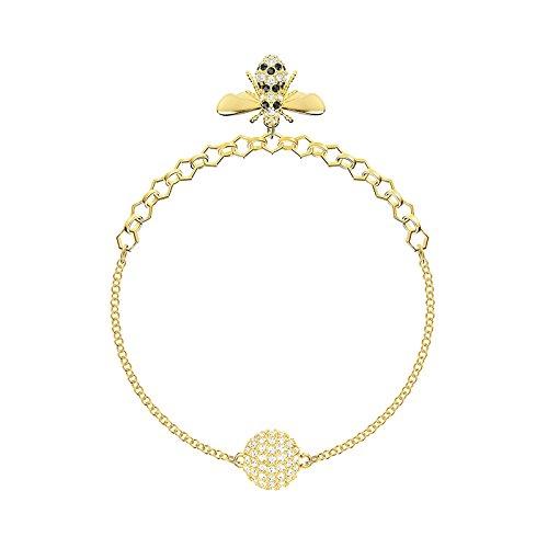 Swarovski Damen-Armband Schmuck Remix Größe 17,3 cm Trendy 5412322
