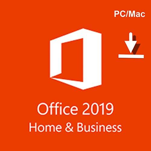 Office Home & Business 2019 PC/Mac alle Sprache [sofort per email oder via Amazon Plattform]