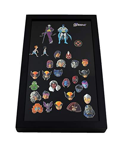 pin display case - 5