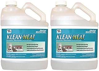Klean-Strip Green GKKH99991 Klean Heat, 1-Gallon (Twо Pаck)