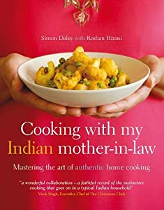Free download cooking with my indian mother in law mastering the cooking with my indian mother in law mastering the art of authentic home cooking by simon ebook forumfinder Images