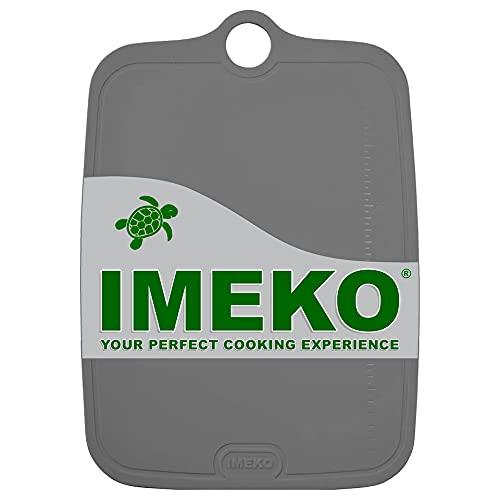 IMEKO TPU Cutting Board, Bpa Free,Knife Friendly,Flexible,Dishwasher Friendly, Space Saving,...