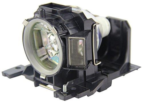 Link lkl1355lámpara Compatible para proyector con Case para Hitachi CP-S235, Hitachi CP-S235W