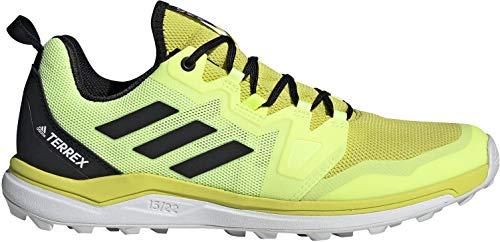 adidas Terrex Agravic, Zapatillas de Trail Running Hombre, AMAACI/NEGBÁS/AMALRE, 41 1/3 EU