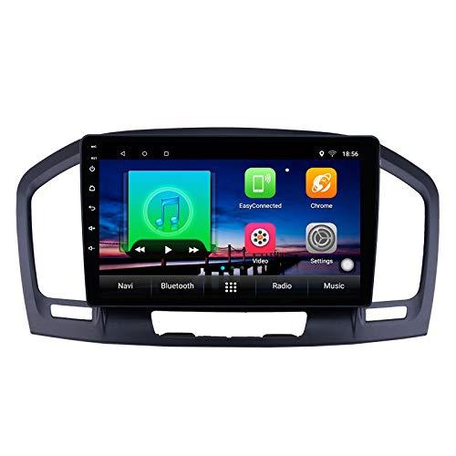 2G+32G Android 10 autoradio per Opel Insignia 2009-2013 Autoradio Multimediale Lettore Video Navigazione GPS