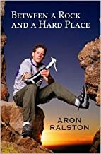 Between a Rock and a Hard Place Publisher: Atria Books; 1st (first) edition Text Only