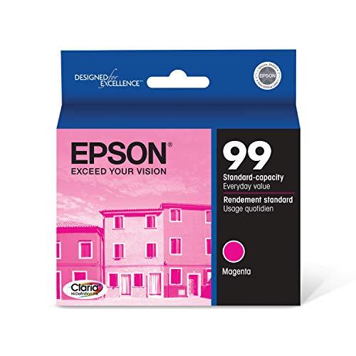 epson 99 ink magenta - 1