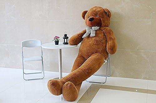 calidad de primera clase Joyfay 91 Giant Teddy Bear Dark marrón by by by Joyfay  100% precio garantizado