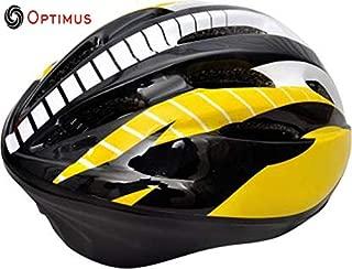 Optimus® Unisex Adjustable Cycling Helmet Skating Helmet Skateboarding Helmet