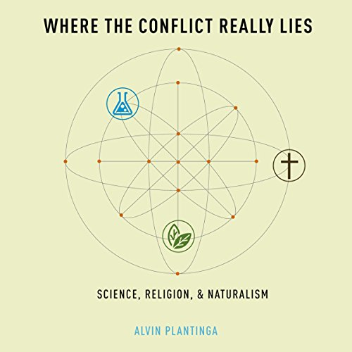 Where the Conflict Really Lies cover art