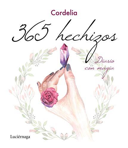 365 hechizos: Diario con magia (PRACTICA)
