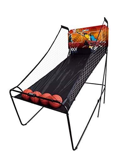 Solex '2Giocatore di Basket Arcade by [93117]