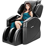 OOTORI 2020 New Massage Chair, Full Body Massage Chairs with Shiatsu Function, Zero Gravity Massage Chair & Recliner with Air Bags and Foot Rollers