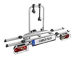 EUFAB 11439 bike carrier CARLO PLUS