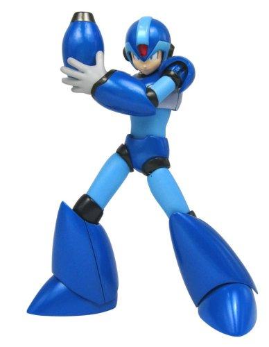 Bandai Tamashii Nations 'Mega Man X' D-Arts Action Figure