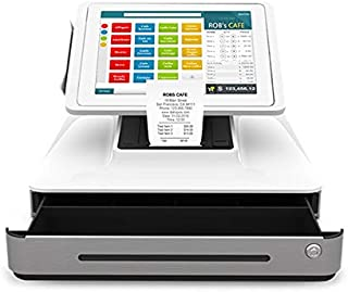 Datio POS Point of Sale Base Station and Cash Register for iPad with Point of Sale (Pos) Software