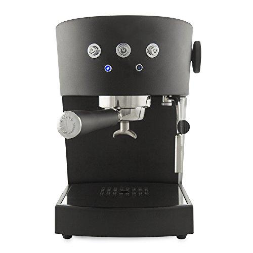 Ascaso Basic Black V2.0 Espresso Machine