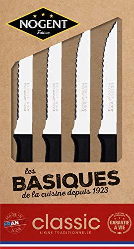 Nogent 00081V - Estuche básico para cuchillos de carne
