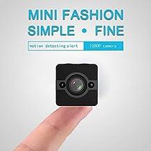Surveillance Recorder Sq12 Mini Camera Waterproof Night Vision Hd 1080P Dvr Lens Sport Video Cameras Wide-Angle Mini Camco...