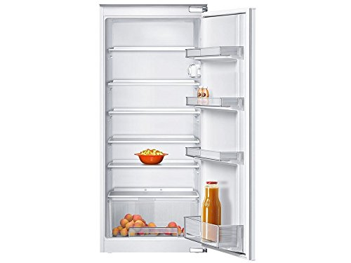 Neff K415A2 Einbaukühlschrank / 122,5 cm / A++ / Kühlteil: 221 Liter / Flachscharnier