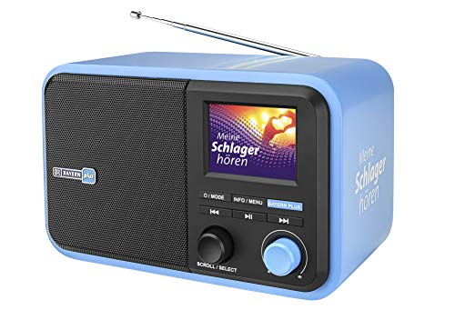 DAB+ Digital-Radio BR plus