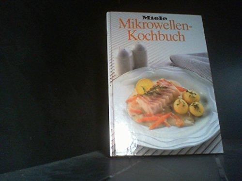 Miele Mikrowellen Kochbuch