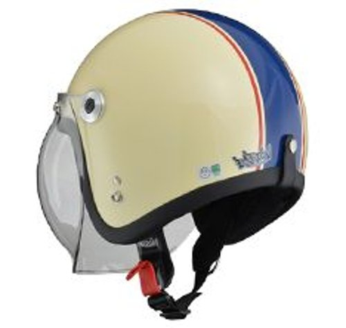 LEAD『バートンジェットヘルメット』
