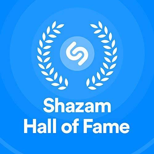 Shazam Hall Of Fame
