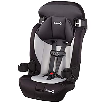 Safety 1st Grand Booster Car Seat, Black Sparrow, One Size (BC149EZA) from AmazonUs/DORJ9