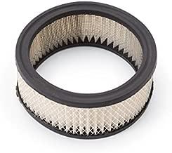 Edelbrock 1219 Pro-Flo Replacement Air Filter Element