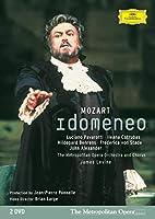 Mozart Idomeneo [DVD] [Import]