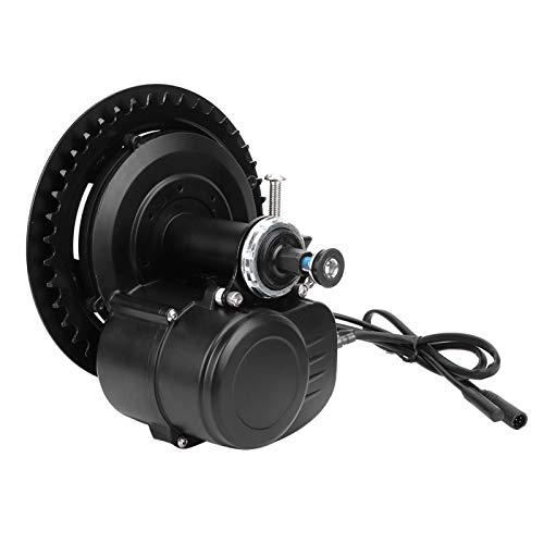 Motor eléctrico central XH-18 Pantalla Accesorio para bicicleta XH-18 Instrumento de pantalla LCD 48V 500W Instrumento de motor central para bicicleta eléctrica, para bicicleta eléctrica